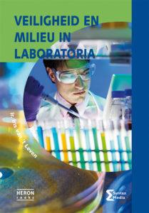 Omslag_Veiligheid en milieu in laboratoria_2016_v5.indd